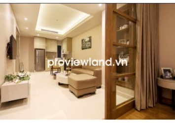Parkside Residence serviced apartment for rent in District 3 NKKN Street 45-60sqm