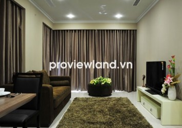 DB Court serviced apartment for rent 50-85sqm 1-2 bedrooms