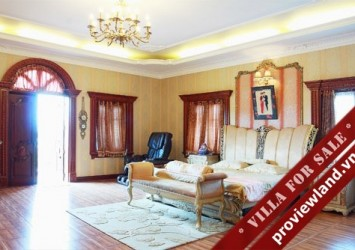 Thao Dien villa for sale in District 2 665 sqm 1 ground 3 floors 5beds