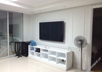Apartment for rent in Cantavil Premier 3 bedrooms fully furnished high floor
