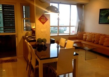 Apartment for sale City Garden 2 bedrooms 69sqm