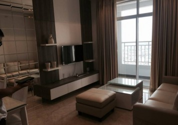 The Prince Apartment for sale in Phu Nhuan Dist 3 bedrooms 91 sqm fully furnished