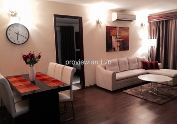 Saigon Mansion Serviced apartment for rent in District 3 with 2 bedrooms fully furnished