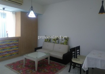 Apartment for rent in Galaxy 9 District 4 1 bedroom full furniture on high floor
