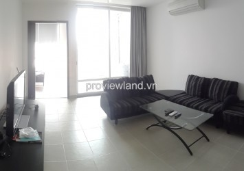 Apartment for rent in Horizon 2 bedrooms 110 sqm large balcony fully furnished