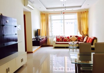 Apartment for sale in Saigon Pearl 2 bedrooms 85 sqm at Ruby 2 Tower Saigon river view