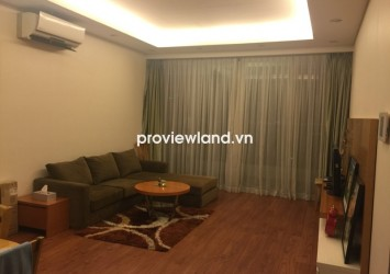 Apartment for rent in Thao Dien Pearl 105sqm 2 bedrooms with balcony