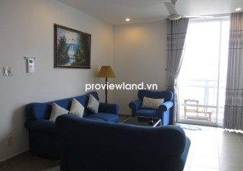 Horizon Tower apartment for rent in District 1 103 sqm 2 bedrooms high floor
