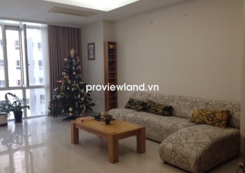 Apartment for rent in Imperia 3 bedrooms 135 sqm B1 Tower full furnished high floor