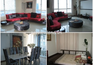 Apartment for sale in The Manor 4 bedrooms 157 sqm fully furnished
