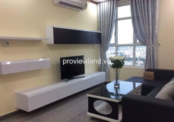 New apartment for rent in District 7 Hoang Anh Thanh Binh 2 bedrooms 73 sqm fully furnished