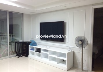 Apartment for sale in Cantavil Premier 3 bedrooms on high floor fully furnished