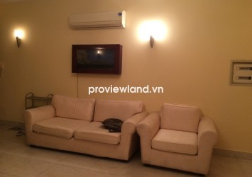 Hung Vuong Plaza apartment for rent 3 bedrooms on high floor 130 sqm