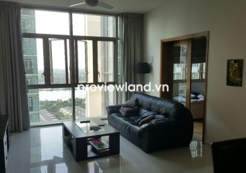 The Vista apartment for sale 3 bedrooms 139 sqm river view full furnished