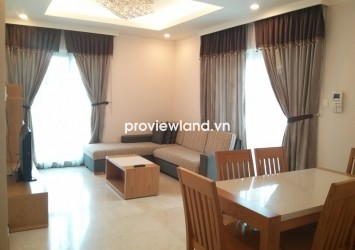 Saigon Pavillon apartment for rent 3 bedrooms 98 sqm fully furnished
