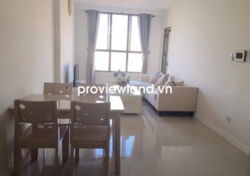 Apartment for rent in ICON 56 2 bedrooms 71 sqm stylish furniture