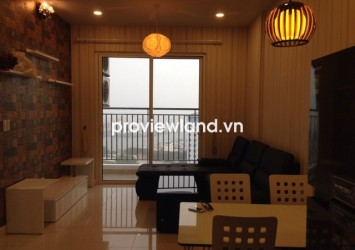 Galaxy 9 Apartment for rent on G2 tower 2 bedrooms 69 sqm with full elegant furniture
