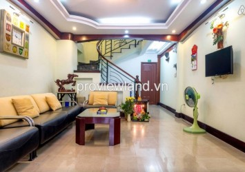 Springhome Serviced apartment for rent in district 1 on CMT8 Street 1 bedroom