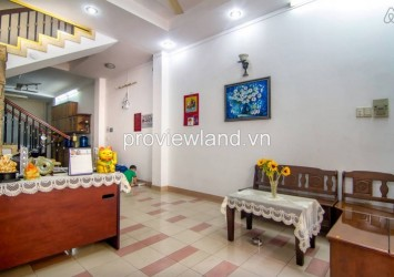 Springhome Serviced apartment for rent in district 1 on Thu Khoa Huan Street 1 bedroom