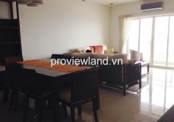 River Garden apartment for rent 3 bedrooms 142 sqm full furnished high floor river view