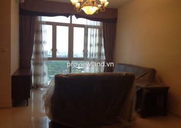 The Vista apartment for rent 3 bedrooms 150 sqm fully furnished on high floor