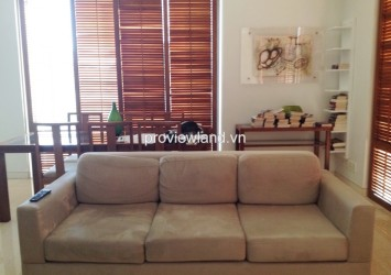 Apartment for rent in Avalon Saigon District 1 2 bedrooms 103 sqm