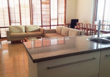 Apartment for rent in Avalon Saigon District 1 2 bedrooms 103 sqm high floor