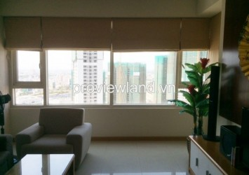Saigon Pearl apartment for rent 3 bedrooms 140 sqm at Topaz 2 Tower river view
