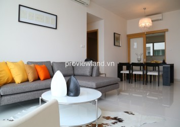 Apartment for rent in The Vista An Phu 3 bedrooms 142 sqm full of luxury interior