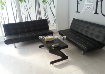 Penhouse B1 Truong Sa Apartment for sale in Binh Thanh District 3 bedrooms 200 sqm