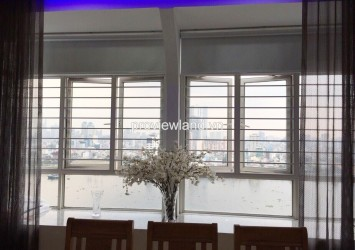 Hoang Anh Riverview apartment for sale 4 bedroom 178 sqm beautiful river view