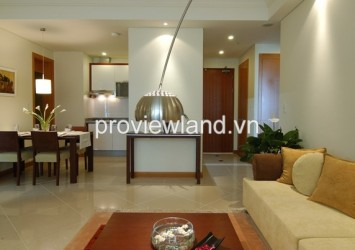 The Manor apartment for rent in Binh Thanh District 2 bedrooms 98 sqm luxury interior