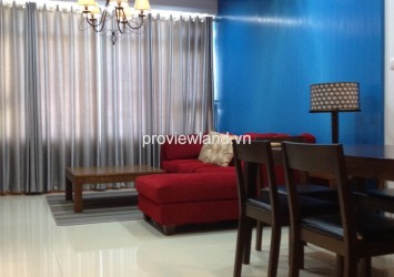 Saigon Pearl apartment for rent 2 bedroom 91 sqm at Sapphire 2 full interior