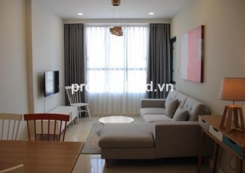 ICON 56 apartment for rent 2 bedrooms 82 sqm high floor full furnished