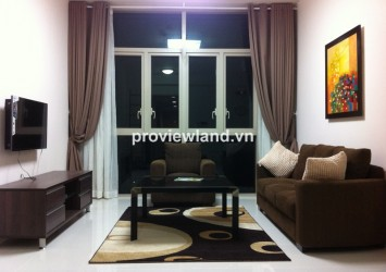 The Vista apartment for rent 2 bedrooms 101 sqm fully furnished river view