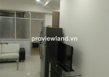 Icon 56 apartment for rent in District 4 1 bedroom fully furnished