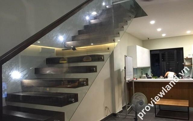 Villa For Sale In Thao Dien 4 Bedrooms 216 Sqm Full Luxury