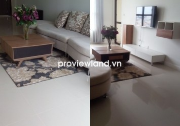 ICON 56 apartment for rent 3 bedrooms 112 sqm full facilities near downtown