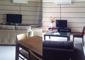 Cantavil An Phu apartment for rent 2 bedrooms 1 office room premier facilities