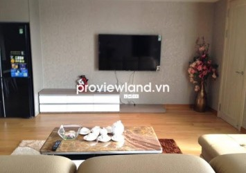 Diamond Island apartment for rent 2 bedrooms 98 sqm with quiet and cool environment