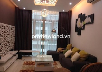 The Vista An Phu apartment for rent at T4 Tower 101 sqm full furnished modern facilities