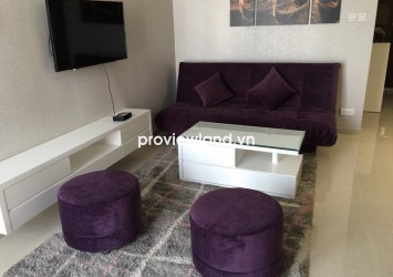 Apartment for rent in The One Saigon 85 sqm 2 bedrooms full furnished luxury facilities