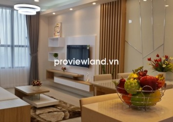 ICON 56 apartment for rent 3 bedrooms 87 sqm fully furnished and full appliances