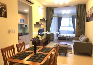 Lexington Residence apartment for rent 48 sqm 1 bedroom full furniture beautiful design
