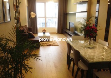 The Prince apartment for rent 3 bedrooms on high floor 108 sqm balcony with city view