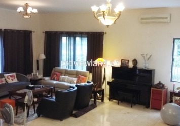 Villa Riviera for rent 5 bedrooms 400 sqm fully furnished have garage and garden