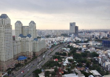 Selling Saigon Pearl apartment at Sapphire 136 sqm 3 bedrooms full services with high standards