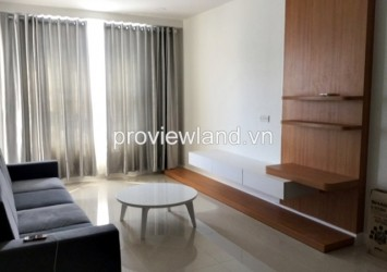 ICON 56 apartment for rent 87 sqm 3 bedrooms with balcony can watch firework display