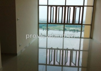 The Vista An Phu apartment for sale at T4 Tower 3 bedrooms 140 sqm unfurnished river view