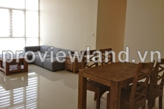Apartment for rent in The Vista An Phu 3 bedrooms 135 sqm full furnished
